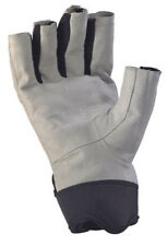 SAILING GLOVE - SPORT - FIVE FINGERS CUT - WASHABLE AMARA - GRIPY PALM