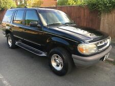 Ford Explorer 4.0 Auto...lhd left hand drive