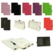 PU Leather Smart Flip Stand Case Cover Asus Google Nexus 7 2012 - 1st Generation