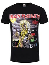 Iron Maiden T-Shirt - Killers - NEW & OFFICIAL