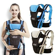Front Facing Baby Carrier Infant Baby Sling Backpack Pouch Wrap Baby Kangaroo.