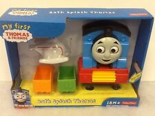 Fisher-Price My First Thomas & Friends Bath Splash Thomas 18m+BNIB
