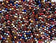 Lots marbles Handmade marbles 1 inch Ground pontil Wholesale Clearing