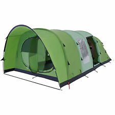 *NEW* Coleman Fastpitch Air Valdes 6L Tent 6 Berth Inflatable Tent | Tunnel Tent