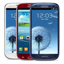 Samsung Galaxy S3 III SGH-I747 16GB Factory Unlocked GSM AT&T T-Mobile 4G LTE