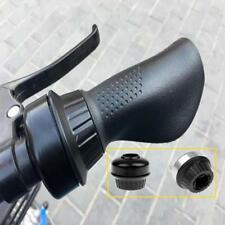 MTB Bicycle Bike Handlebar Bell Rotate Bell Ring Loud Horn Bike Accessories