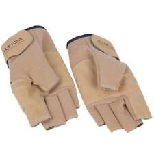 Military Tactical Half Finger Fingerless Cycling Climbing Gloves Mittens