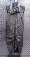 Genuine British Military / RAF Aircrew Cold Weather Trouser Mk3 Size7 MOD6