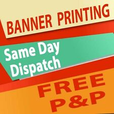 Exhibition Banner - Quality Printing - Top Quality Material