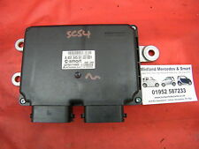 SMART CAR 451 COUPE CABRIO ZB TRANSMISSION CONTROL UNIT GEARBOX ECU A4515458132
