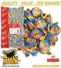 BARRATT ANGLO BUBBLY BUBBLE CHEWING GUM Cheapest On eBay 25,50,75,100,150 - 500