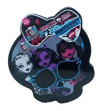 MONSTER HIGH COLLECTABLE SKULLETTE BEAUTY TIN MAKE UP