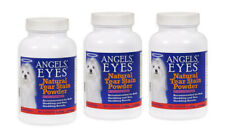 New Angels' Eyes Natural Tear Stain Remover for Dogs+Cats Sweet Potato Flav 75g