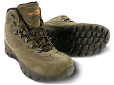 TF Gear X-Tuff Boot Green TFG Waterproof Boots Mid Ankle Height Ex Demo