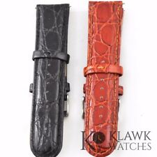Invicta Men's Leather Watch Band - 26 mm Leather Lupah Watch Strap