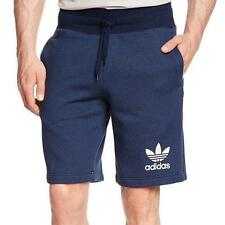 Adidas Men's Sport Essentials Shorts - NAVY sport ESS shorts small - X Large