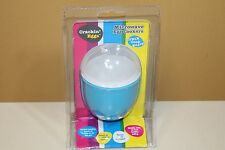 Crackin' Eggs Small Egg Cup Microwave Cooker New *Choose Color*