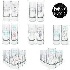 Personalised Shot Glass, Wedding, Party, Hen, Stag, Favour Gift  - FREE P&P