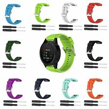 Quick Install Band Strap With Tools For Garmin D2 Bravo Aviation Watch GPS Watch