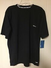Reebok men's athletic moisture management T-shirt size XL