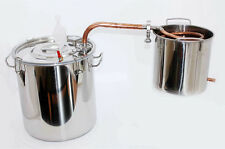 20~70L Alcohol Whiskey Water Distiller Beer Brew Kit Wine Making Moonshine Still