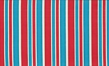 MAKOWER PATCHWORK FABRIC - LONDON STRIPE - 984