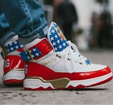 EWING ATHLETICS EWING 33 HI 4TH JULY MEN'S LIFESTYLE SNEAKERS Patrick Ewing 33