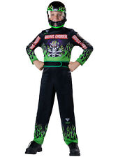 Monster Jam Grave Digger Boys Costume by Incharacter Costume