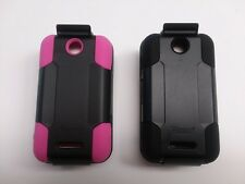 Hybrid Case for ZTE SCORE M X500M Multicolor