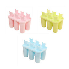 MagiDeal Cute Bear Ice-cream Maker Mould Popsicle Lolly Mold Frozen Food