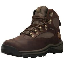 Timberland Men Boots Chocorua Trail Gore-tex Mid Hiking Boots Brown