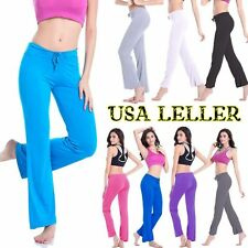Yoga Workout Pants Woman Exercise Clothing Gym Fitness Sports Sexy Slack Leisure