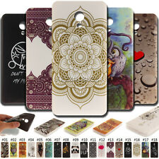 Various Silicone Protective Back Cute Cover Soft Skin TPU Case For Xiaomi Meizu
