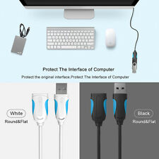USB 3.0 Extension Cable Male to Female Extension Data Transfer Speed Lot RB