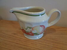 CHURCHILL VICTORIAN ORCHARD MILK JUG