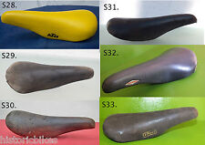 Selle San Marco Rolls Saddle Selection_Choose Different color type