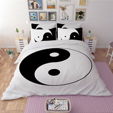 NEW Bedding Set Christmas gif Chinese Tai chi tTwin Full Queen King kung fu