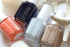Essie Polish ✦ Resort Fling Collection ✦ Full Size 0.46oz ✦ Select From 4 Colors