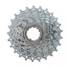 Campagnolo 2007 Mirage UD 10 Speed Cassette (excluding lockring)   CS7-MIX
