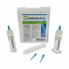 Syngenta Advion Ant Killer / ANT Gel Bait- with free Shipping!