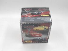 Panini Disney Cars 3 Stickers 10, 20, 30, 40 Packets or Sealed Full Box 50 Packs