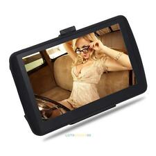 7 inch GPS navigation device 4GB navigator for car&truck free map update sa LS4G