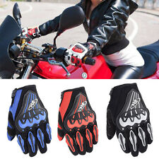 Durable and Anti-skid Motor Protective Gear Breathable Gloves Motorcycle Gloves