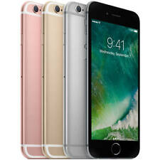 Apple iPhone 6s Plus 64gb Factory Unlocked Smartphone ALL COLORS