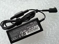 2.37A Acer Aspire One Cloudbook 11 1-132 AO1-132 Power Adapter Charger & Cable