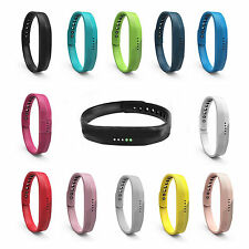 Hot Replacement Silicone Classic Band Strap Wristband Bracelet For Fitbit Flex 2