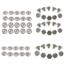 10/20 Beyblade Metal Fusion Fight Master Tips Parts/Bolts Screws Spare Parts