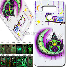 Fluorescence Painted Skin Fashion Cover Back Gel TPU Rubber Soft Case For LG G6