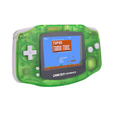GBA Handheld Game Console Game Boy Advance For Nintendo Gaming Player New
