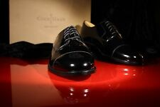Cole Haan Mens Caldwell Lace-Up Oxford Dress Shoe New With Box 08330 Free S&H